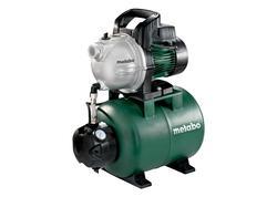 Metabo HWW 4000/25 G Domáca vodáreň 4000l/h, 600971000
