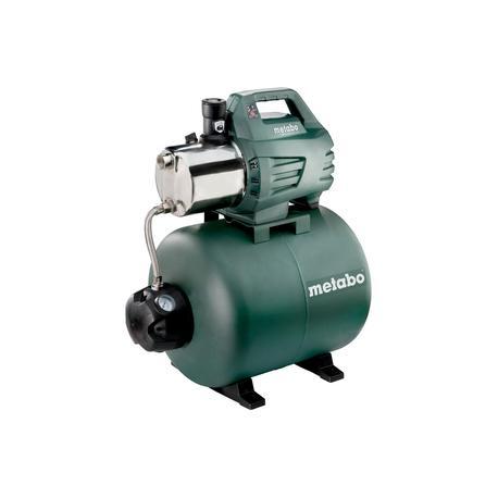 Metabo HWW 6000/50 Inox Domáca vodáreň - 50 l, 600976000