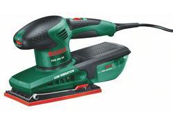 Bosch PSS 250 A/AE Vibračná brúska 0603340220