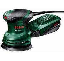 Bosch PEX 220 A Excentrícka brúska 220 W 0603378020
