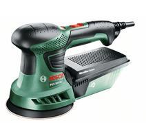 Bosch PEX 300 AE Excentrická brúska s reguláciou otáčok 270 W, kufor 06033A3020