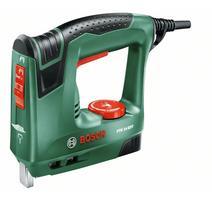 Bosch PTK 14 EDT Elektrická sponkovačka + 1 000 ks sponiek 0603265520