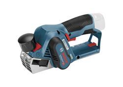 Bosch GHO 12V-20 Professional Aku hoblík 12 V bez akumulátora 06015A7000