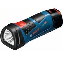 Bosch GLI 12V-80 Akumulátorové svietidlo 12 V 0601437V00
