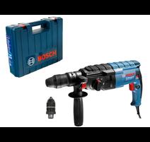 Bosch GBH 2-24 DFR Professional Kombinované kladivo 790 W, 2,7J, kufor 0611273000