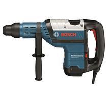 Bosch GBH 8-45 D Professional Kombinované kladivo 1 500 W, 12,5 J SDS-Max, kufor 0611265100