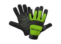 FIELDMANN FZO 6010 pracovné rukavice 10''