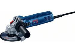 Bosch GWS 9-125 Professional Uhlová brúska 125 mm, krabica 0601396007