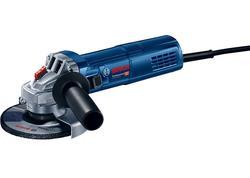 Bosch GWS 9-125 S Professional Uhlová brúska 125 mm s reguláciou otáčok, krabica 0601396102