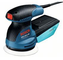 Bosch GEX 125-1 AE Professional Excentrická brúska 250 W, krabica 0601387500