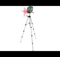 Bosch UniversalLevel 2 Krížový čiarový laser + statív 1,1 m 0603663801
