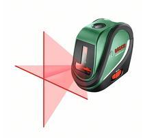 Bosch UniversalLevel 2 Krížový laser + taška 0603663800