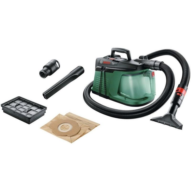 161a427b8 Bosch EasyVac 3 Vysávač na suché vysávanie 700 W 06033D1000. Loading zoom