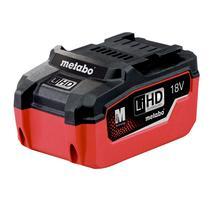 Metabo Akumulátor LiHD 18 V, 5.5 Ah, 625342000
