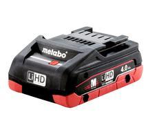 Metabo Akumulátor LiHD 18 V, 4.0Ah, 625367000
