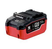 Metabo Akumulátor LiHD 18 V, 7.0 Ah, 625345000
