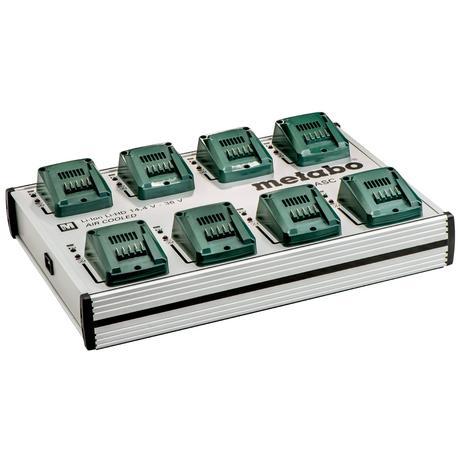 Metabo Rýchlonabíjačka ASS 15 PLUS, 24-25,2 V Air Cooled, EU,  627283000