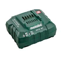 Metabo ASC 30-36 V Nabíjačka 14,4-36 V, Air Cooled, USA/CND, 627046000