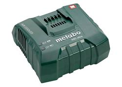 Metabo ASC ULTRA Nabíjačka 14,4-36 V Air Cooled, AUS, 627269000