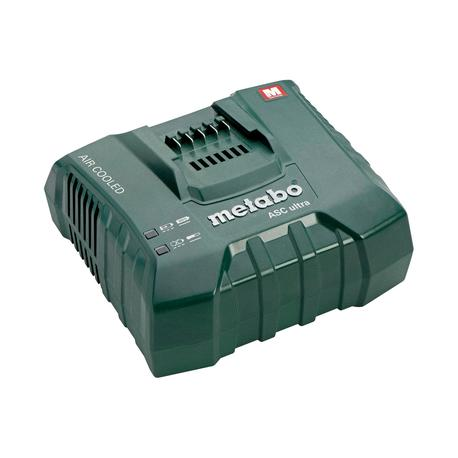 Metabo ASC ULTRA Nabíjačka 14,4-36 V Air Cooled, USA, 627268000