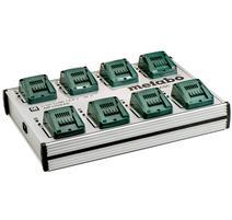 Metabo AC 30 PLUS, Nabíjačka 4,8-18 V Air Cooled, AUS, 627278000