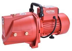 Extol Premium Čerpadlo prúdové 750W, max. prepravný objem 5270l/hod, max. výtlak 44m 8895080