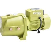 Extol Craft Čerpadlo prúdové 500W, max. prepravný objem 3030l/hod, max. výtlak 31m