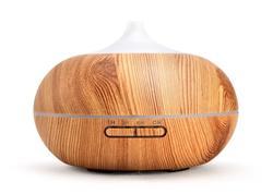 Nature7 aroma difúzor SUMO, svetlé drevo, 12V, 12W, 169x169x121mm 569604