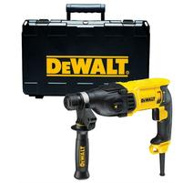DeWALT D25133K Kombinované kladivo SDS-Plus 800 W v kufríku