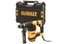 DeWALT D25333K Kombinované kladivo SDS-Plus 950 W v kufríku