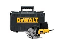 DeWALT DW682K Lamelovacia frézka 600 W v kufríku