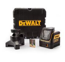 DeWALT DW0811 Čiarový a krížový laser 360° v kufríku