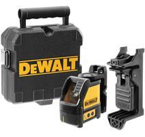 DeWALT DW088CG Krížový laser so zeleným lúčom v kufríku