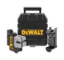 DeWALT DW089K Červený multiline laser v kufríku