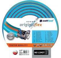 """Hadica Cellfast Original Flex 1/2"""", L-25 m 256446"""