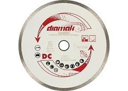 Makita D-61123 Diamantový rezný kotúč Ø115mm