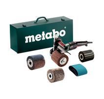Metabo KNSE 9-150 SET brúska kútových zvarov + skrinka, 602265500