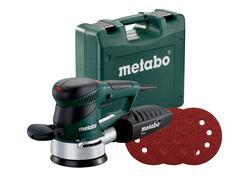 Metabo SXE 425 Turbotec Excentrické brúsky v kufríku, 600131500