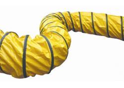MASTER Hadica pružná žltá - BL8800 BL8800H