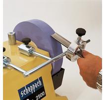 Scheppach Jig 55 rovná a profilovaná dláta