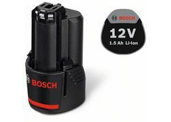 Bosch GBA 12V 1.5Ah Kompaktný 12 V akumulátor s kapacitou 1,5 Ah 1600Z0002W