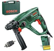 Bosch PBH 2500 SRE Kombinované kladivo 600 W v kufríku + 6-dielna súprava vrtákov0603344402