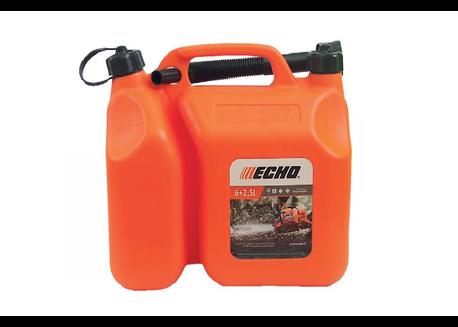 ECHO 6 + 2,5 l kombinált tartály