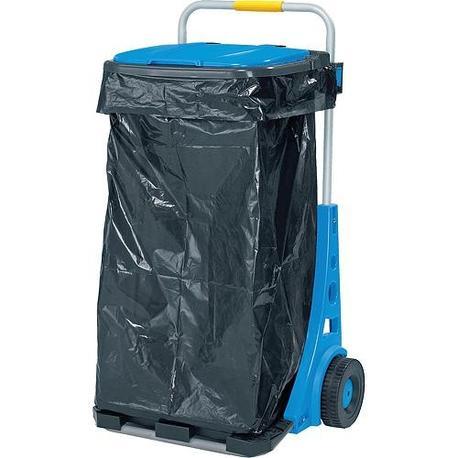 Slovakia Trend Vozik AQUACRAFT® 380842, na záhradný odpad