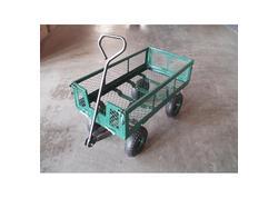 Strend Pro Handtruck 841 Vozík nos. 300 kg, 80 lit, 950x520x570 mm