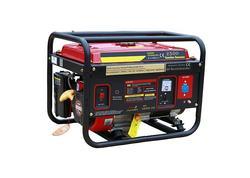 Worcraft GG-2700 Benzínová elektrocentrála WT170F, 15 lit.