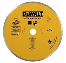 DeWALT DT3733 Diamantový kotúč 250x25,4, keramika