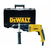 DeWalt D21805KS 2-rýchlostná príklepová vŕtačka