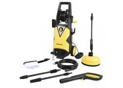Riwall PRO REPW 150 SET Elektrický vysokotlakový čistič 150bar