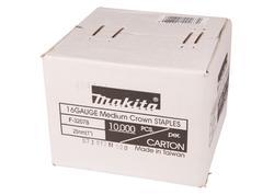 Makita F-32078 Spony 11x25mm 10,000ks